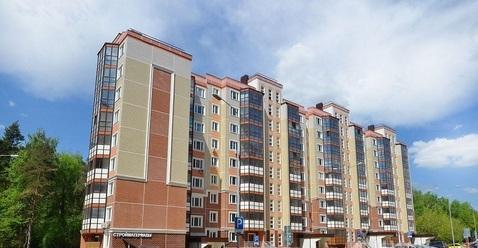 """3-комнатная квартира, 70 кв.м., в ЖК """"Государев дом"""""""