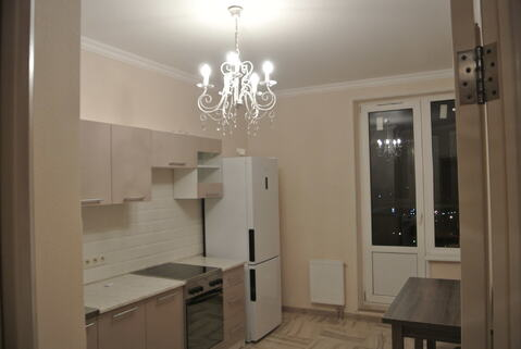 Красногорск, 1-но комнатная квартира, ул. Игоря Мерлушкина д.1, 3900000 руб.