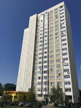 Продаётся 1 к.кв. на улице Беловежская