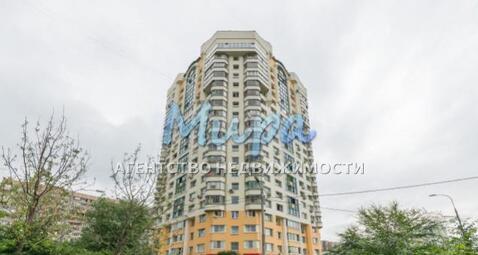 Москва, 1-но комнатная квартира, ул. Братеевская д.21к5, 6800000 руб.