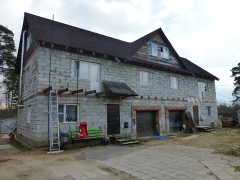 Продается дом в г.Ивантеевка