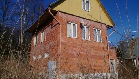 Продается кирпичный дом 111 кв.м. со всеми удобствами село Шубино, .
