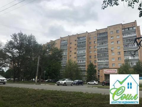 3-к квартира на ул.Чехова,2. 5/9 кирп.