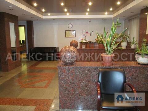 Аренда офиса 153 м2 м. Октябрьское поле в жилом доме в Щукино