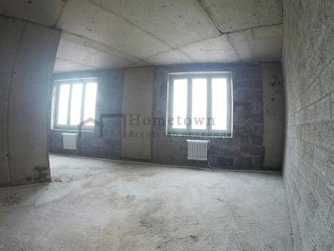 Продается двухкомнатная квартира 80м2.