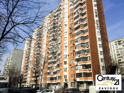 Продажа трех комнатной квартиры 3-й Хорошевский пр-д, д.4