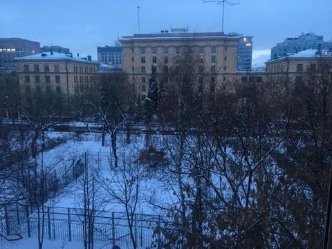 Сдаю квартиру возле метро Маяковская