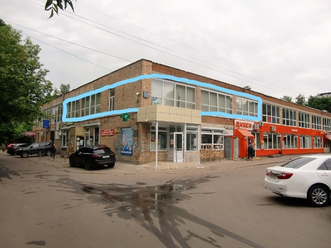 Помещение свободного назначения метро Кантемировская