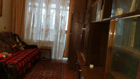 Воскресенск, 2-х комнатная квартира, ул. Победы д.21, 15000 руб.