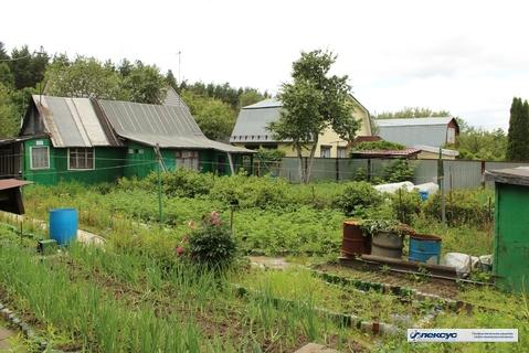 Продается дача в черте города Ивантеевка