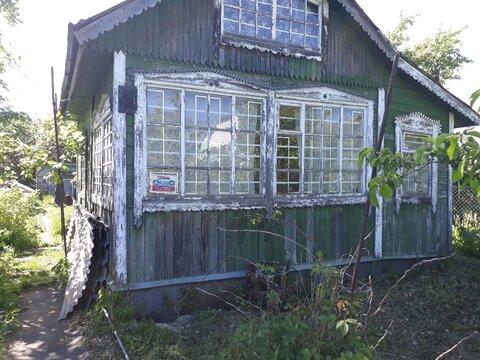 Продам небольшую уютную дачу в черте города Конденсатор 1
