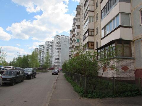 Солнечногорск Трех комнатная квартира