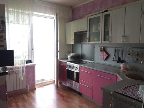 Истра, 3-х комнатная квартира, проспект Генерала Белобородова д.11, 5800000 руб.