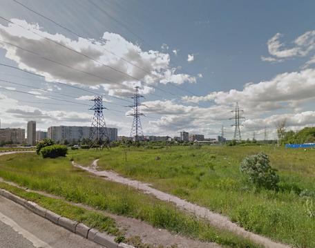 Лот: в86 3 гектара на пересечении МКАД и Щелковского шоссе