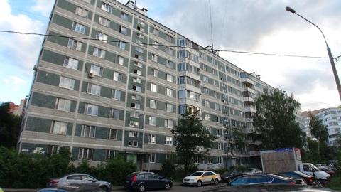 Продажа квартиры в Митищи