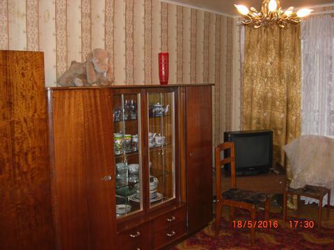 Сдам 1 комнатную квартиру г. Красноорск ул. Ленина 47 корп. 2
