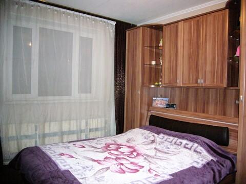 Продается 2-х комнатная квартира на ул. Липецкая, 7к1