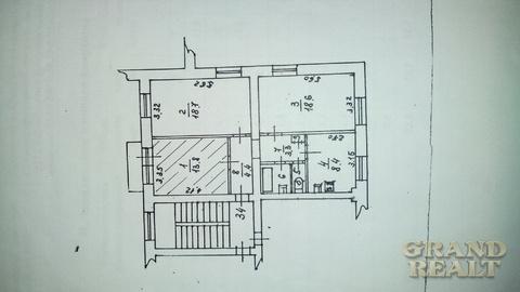 Комната в 3ке, 1300000 руб.