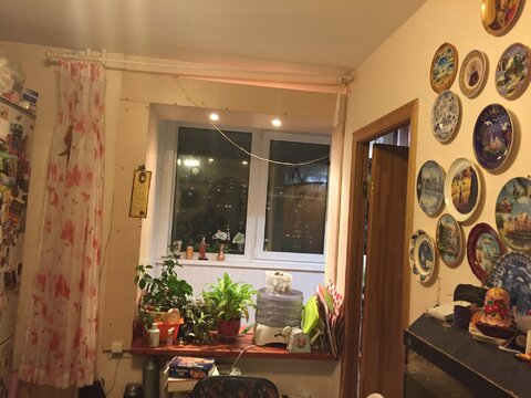 Продажа трехкомнатной квартиры в Зеленограде
