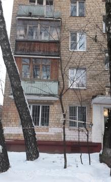 Продажа 1 комнатной квартиры в Москве на улице Севанская