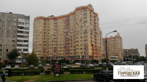 "3-комнатная квартира, 93 кв.м., в ЖК ""Славянский"" (г.Ступино)"