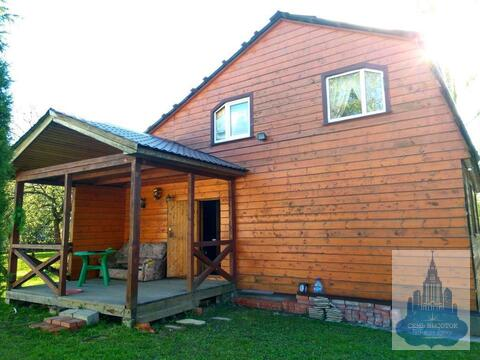 Предлагается к продаже большой и уютный дом 100 кв.м