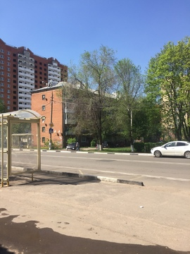 Домодедово, Гагарина,61/2, комната, 18м2 с балконом, 5/5 эт.