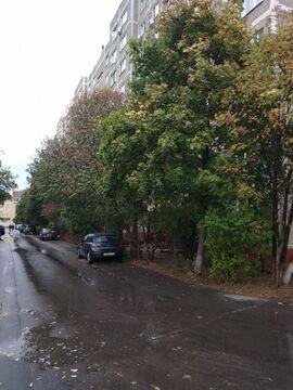 Домодедово, 1-но комнатная квартира, Западный мкр, Рабочая ул д.44, 3450000 руб.