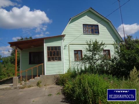 Продается загородный дом 130 м2 в д.Горчаково(Новая Москва)