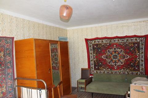 Однокомнатная квартира в деревне Горетово, Можайского района