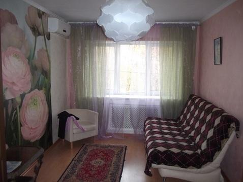 Квартира на Свердлова в центре