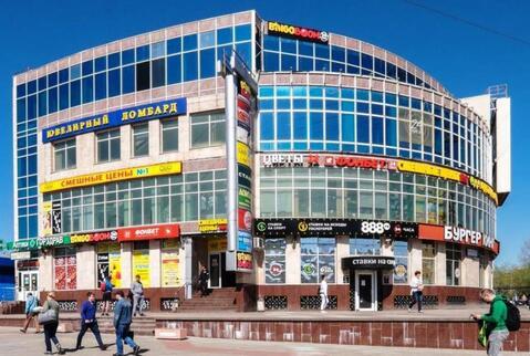 Торговое помещение 355 м2 в аренду в ТЦ в 100 м от метро Багратионовск
