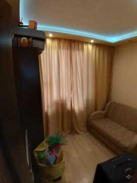Трехкомнатная квартира на ул.Юбилейная