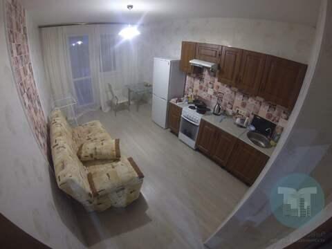 Сдается квартира 1+1 в ЖК Никольский