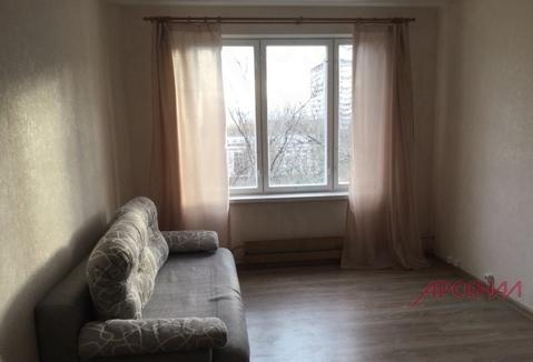 Продается 1 комнатная квартира м. Щелковская