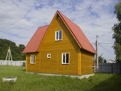 Продается новый дом дер. Заворово, Новорязанское ш. Раменского район