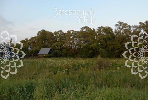Егорьевское ш, 80 км от МКАД, Ильинский Погост