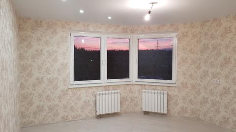 Отличная квартира в Южном Домодедово