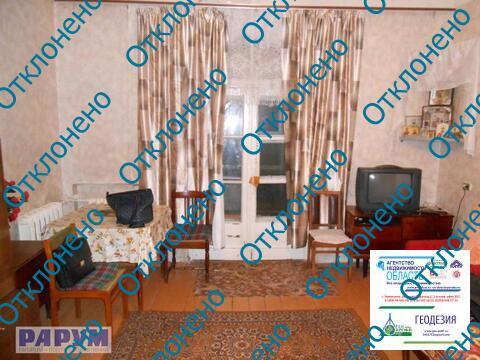 Комната 21кв.м в 3ком.кв. Совхоз-Рамнское, ул. Беговая, д.5