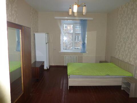 Продаю комнату в Щелковском районе, п. Краснознаменский