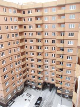 """1-комнатная квартира, 41 кв.м., в ЖК """"Спорт-Life"""""""