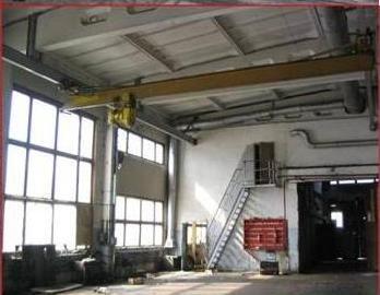 Склад 27 000 кв.м на 20 Га с кран-балками в Электростали