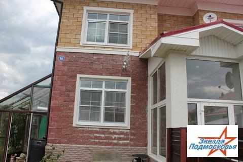 Квартира в таунхаусе 85 м2 ЖК Мечта с.Озерецкое Дмитровский р-н