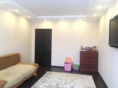Уютная квартира на лб