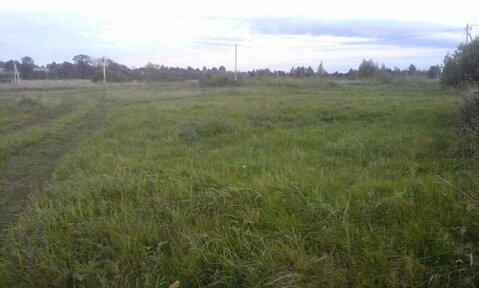 Продажа участка, Теряево, Волоколамский район, Сиреневая, 999000 руб.