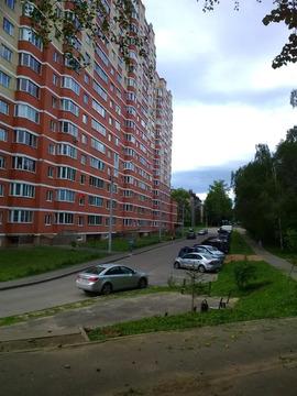 Продам 2-. квартиру 58м в Красноармейске М.о.