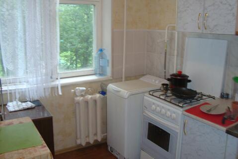 1-комнатная квартира, г. Коломна, проспект Кирова