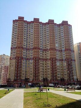 1-комн. квартира 42 кв.м. в 6-ти км от МКАД в доме 2015 г.п.