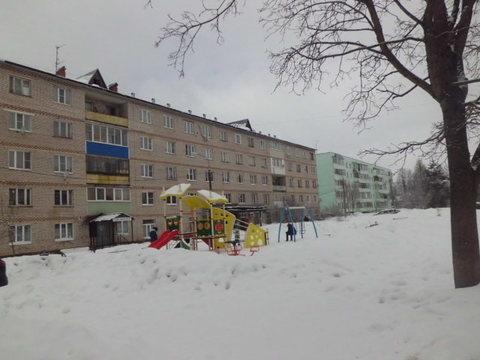 2-е комнаты в посёлке Колычево!