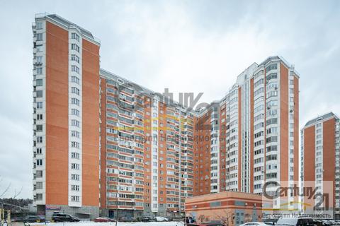 Продается 3-комн. квартира, м. Щелковская
